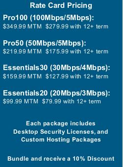 Charter Business Internet Cable Pricing
